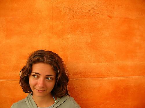 Orangeme