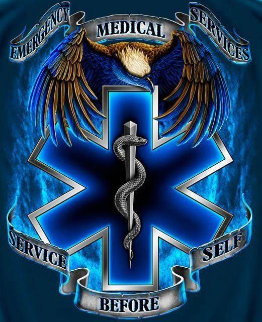 Ems service before self