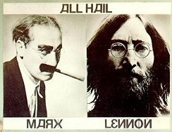 Marx lennon