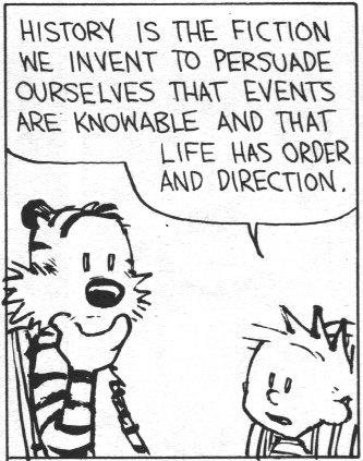 Calvinhobbeshistory