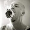 Large cigarette