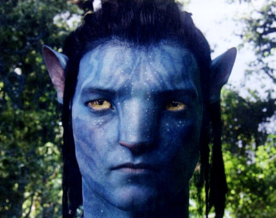 Navi avatar jake sully1