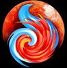 Large phoenix logo
