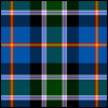 Large tartan colorado