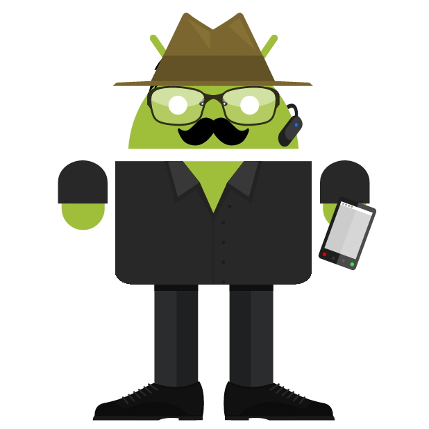 Androidify me