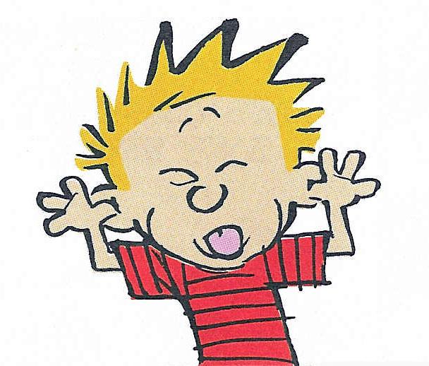 Calvin neener