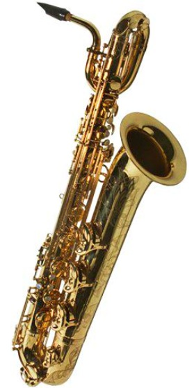 Bari sax