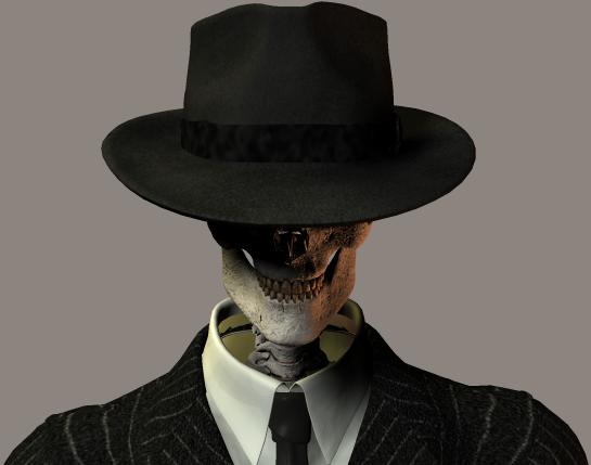 Skele suit face2