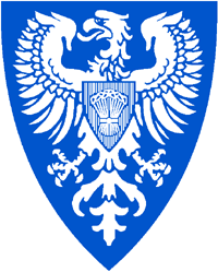 Seal of akureyri