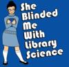 Large libraryscience