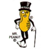 Large mr peanut