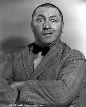 500full curly howard