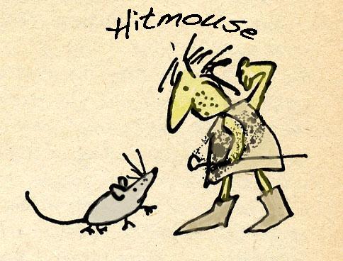 Hitmouse text