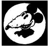 Large mickey rat