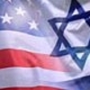 Large flag and star of david