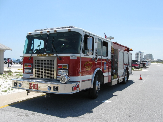 Engine 811 johnson s beach