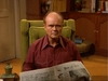 Large red forman