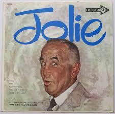 Jolie album