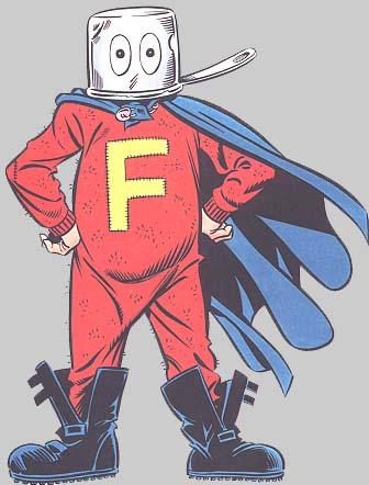 Forbushman