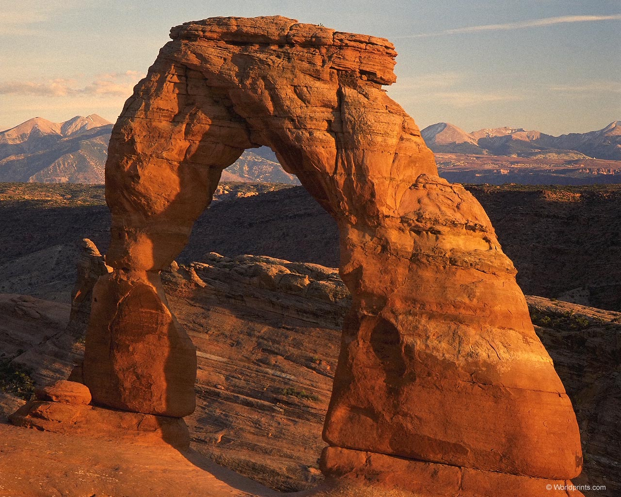 Arches national park3