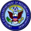 Large department of redundancy department