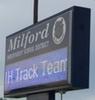 Large milford