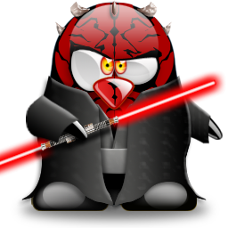 Wyvern darth tux maul 1942