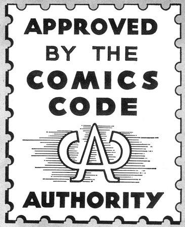 Code seal