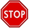 Avatar 20819 stop sign