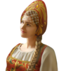 Large tzarevna