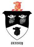 Tenney crest