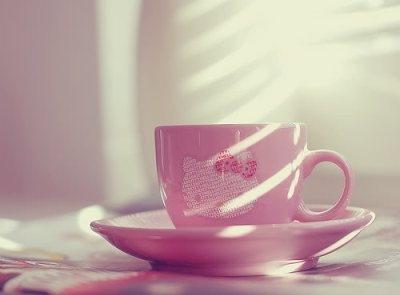 Coffee avatar