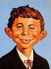 Large alfred e neuman