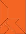 Kohlabr8 logo k orange