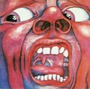Large king crimson   1969   in the court of the crimson king   front