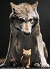 Large wolf kitten2