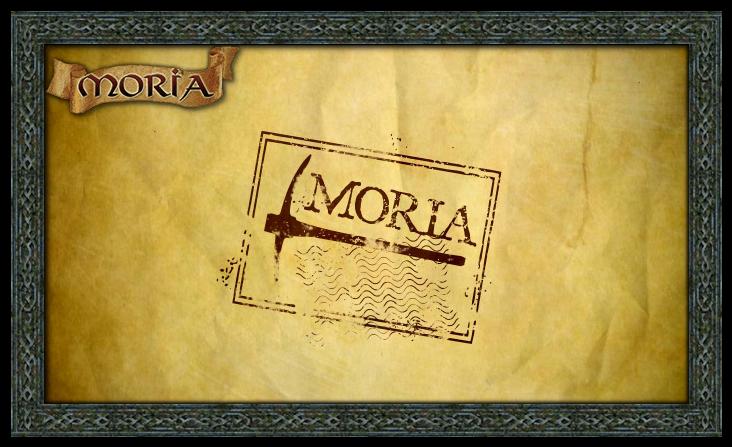 Moria passport