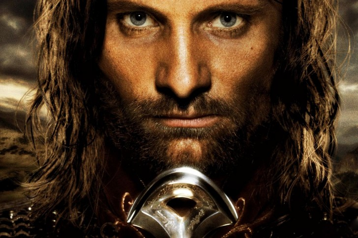 The lord of the rings the return of the king 485x728