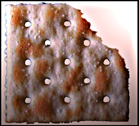 Saltine cracker2