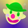 Large clown