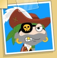 Captain crawfish 1
