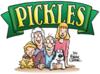 Large pickles comic strip cast