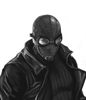 Spiderman noir revision03 1