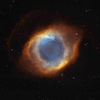 Large eye of god