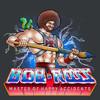Large bob ross