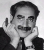 Large groucho