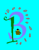Large b