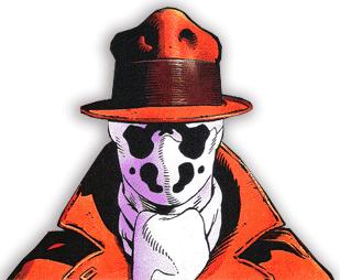 Rorschach fun